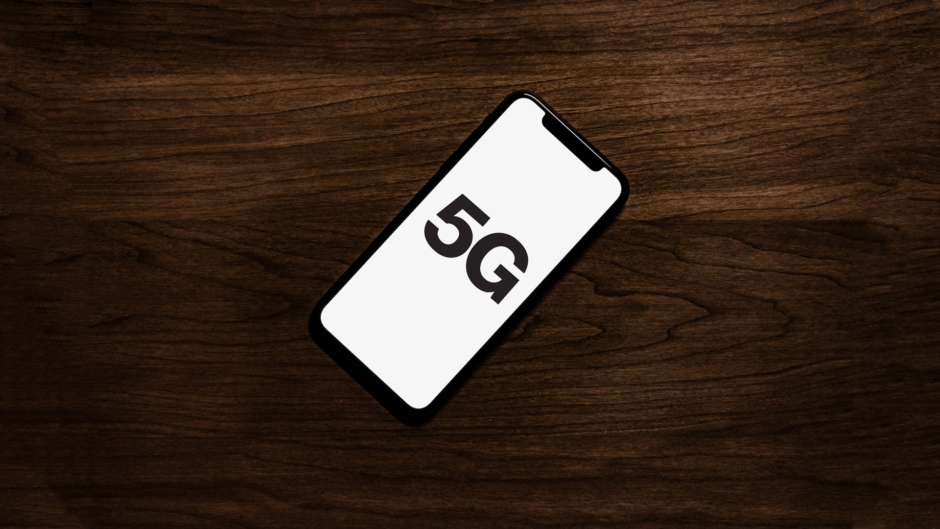 iPhone s 5G internetom