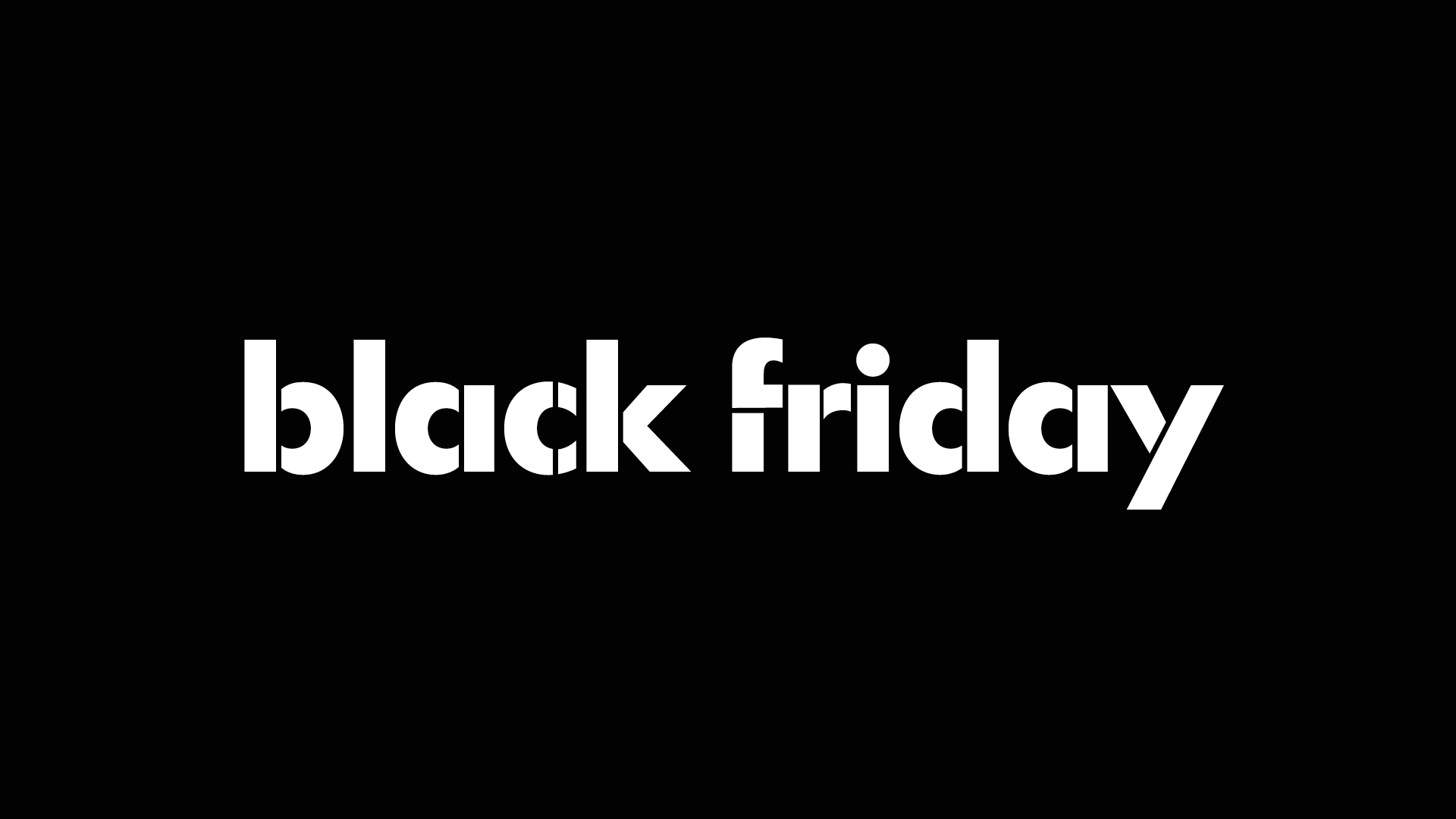 Alza black friday