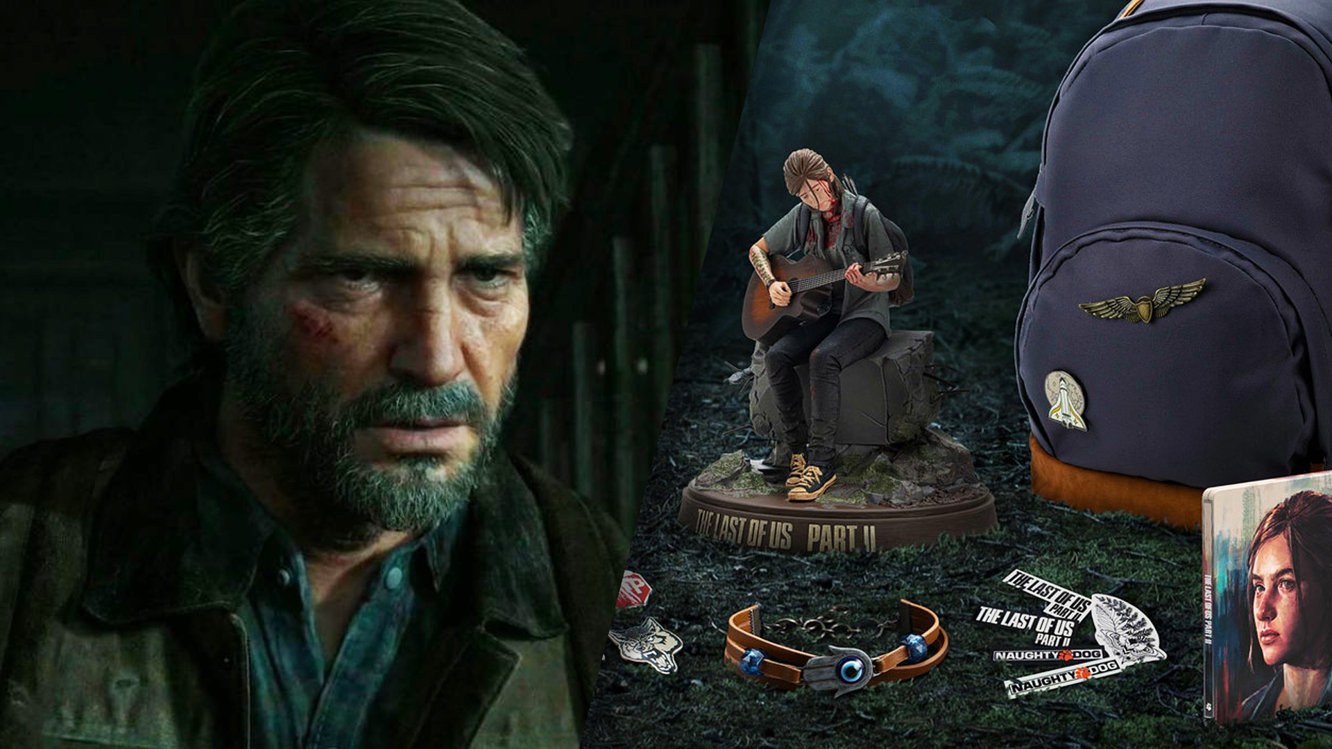 Hra The Last of Us 2