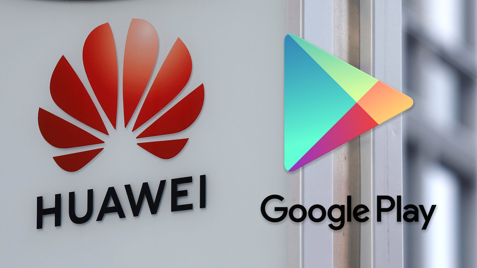 Huawei investuje do boja s Google Play