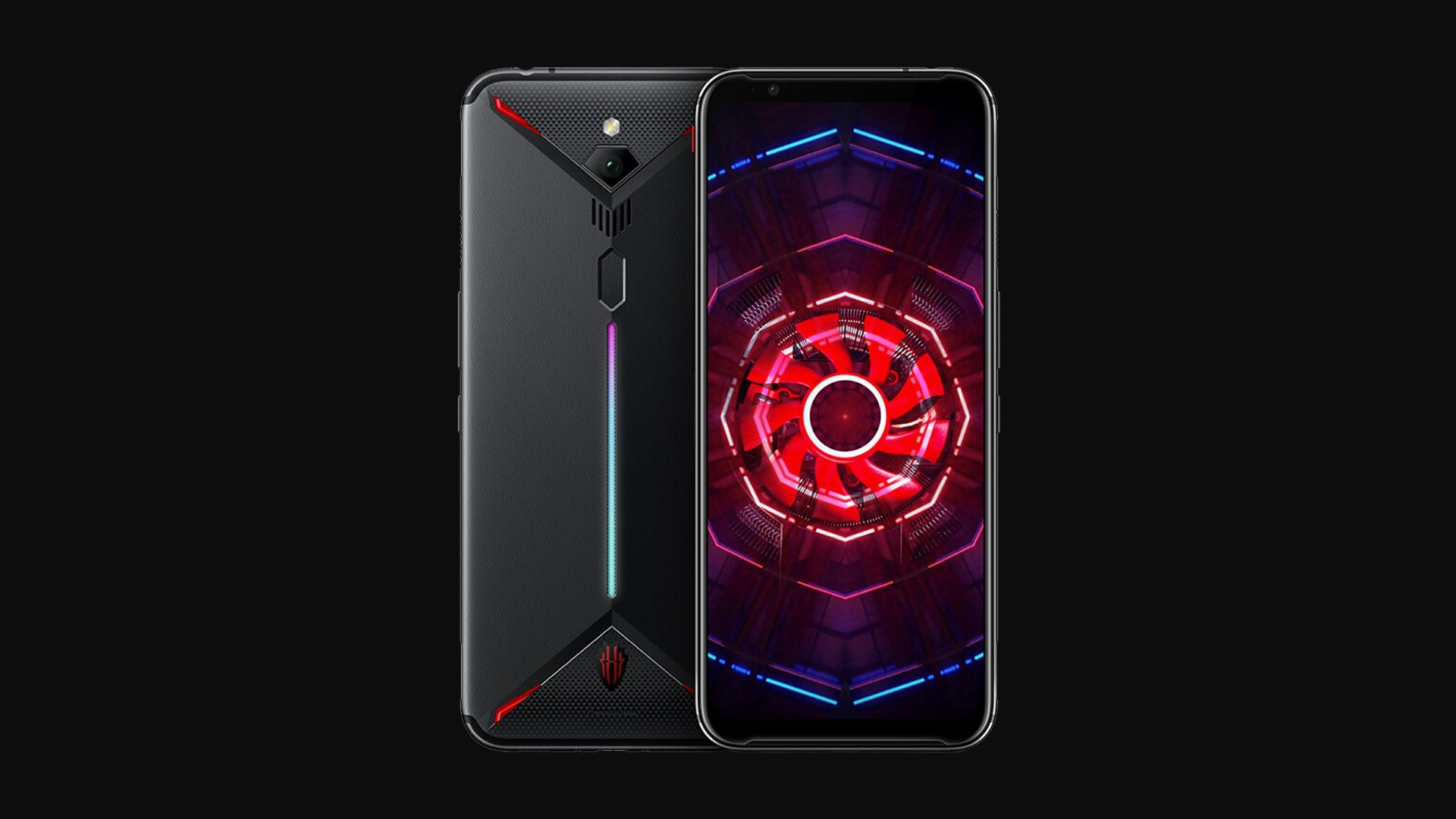 Nubia Red Magic 3S