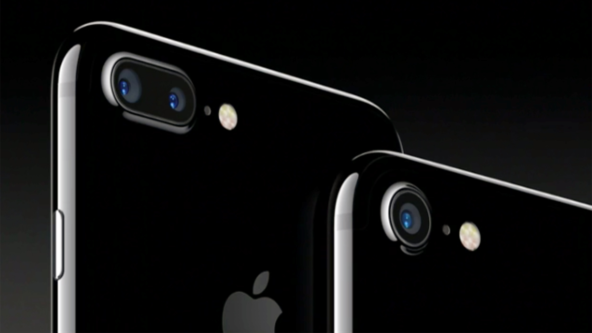 Nový iphone se touch id