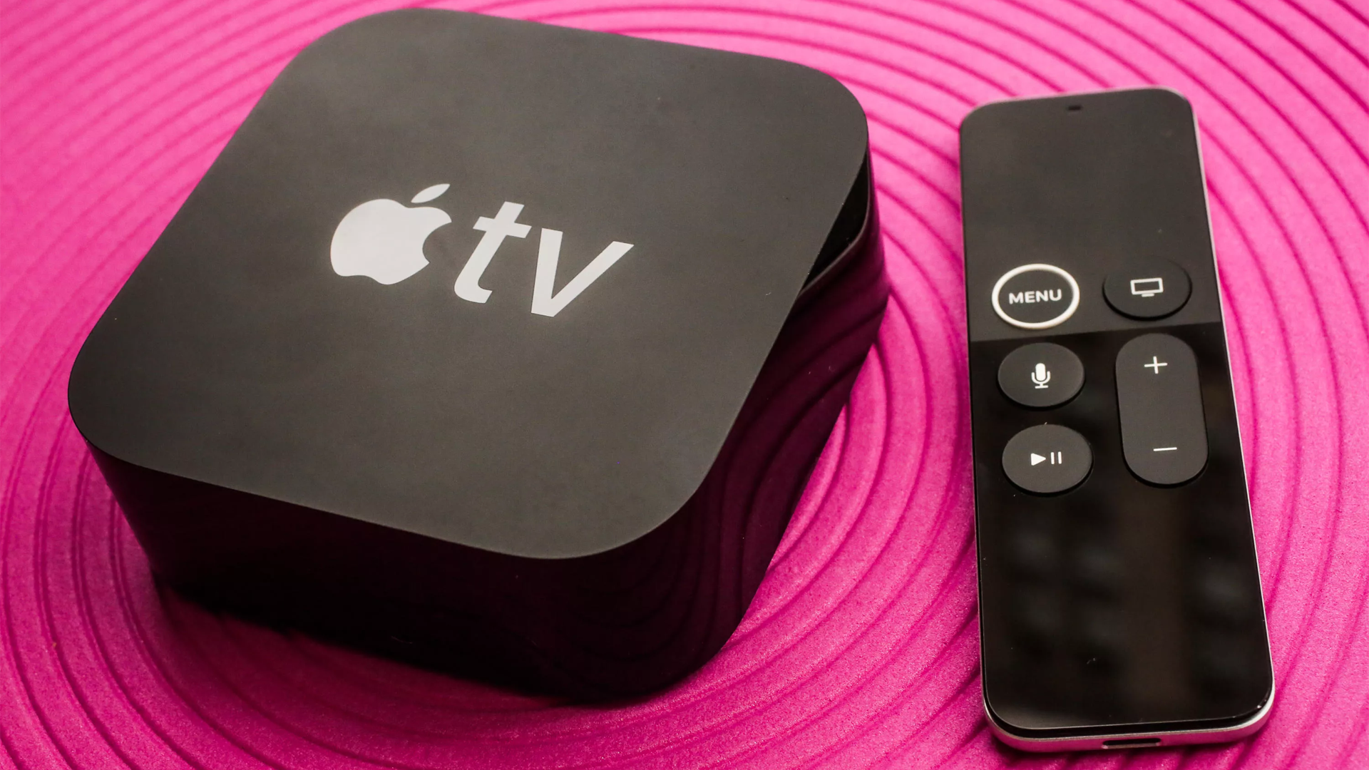 streamovacia služba apple tv+