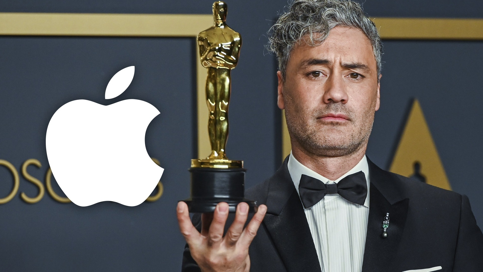 taika waititi nadava na apple oscary