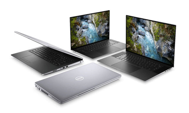 dell xps 15 17