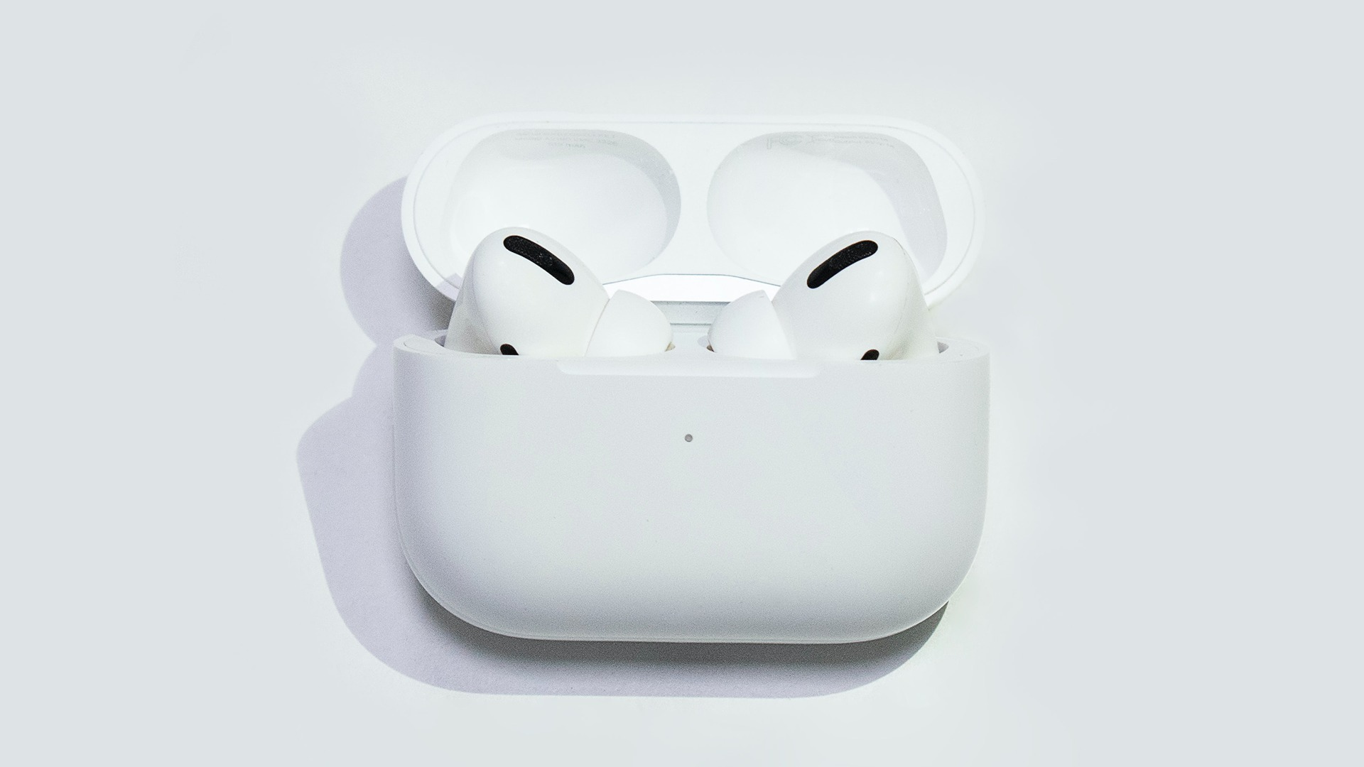 nova generacia apple airpods