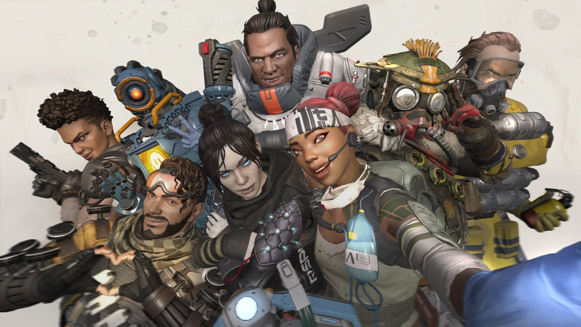 apex legends ilustracny obrazok